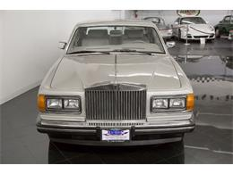 Picture of 1989 Rolls-Royce Silver Spur located in St. Louis Missouri - $32,900.00 Offered by St. Louis Car Museum - PXSH