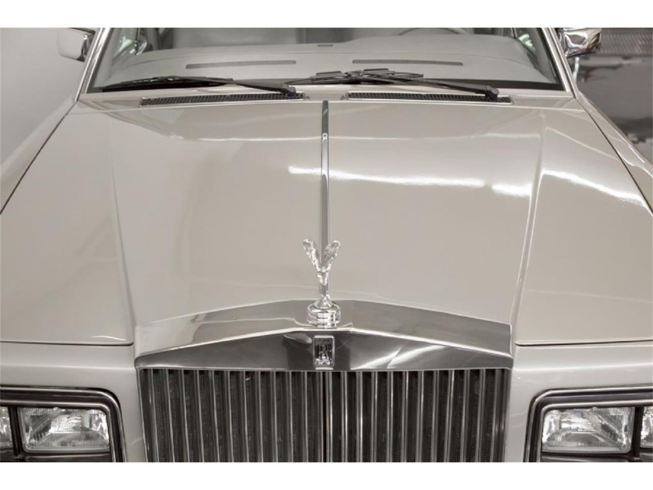 Large Picture of 1989 Silver Spur Offered by St. Louis Car Museum - PXSH