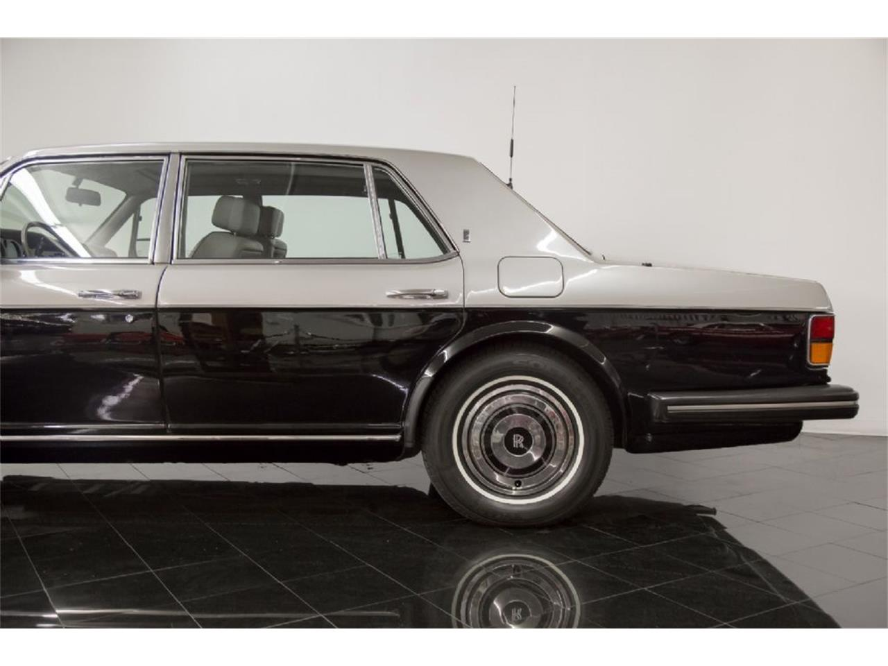 Large Picture of '89 Silver Spur - $32,900.00 Offered by St. Louis Car Museum - PXSH