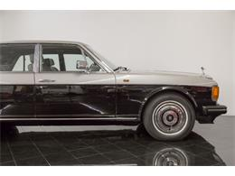 Picture of '89 Rolls-Royce Silver Spur located in Missouri - $32,900.00 Offered by St. Louis Car Museum - PXSH