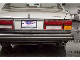 Picture of '89 Silver Spur Offered by St. Louis Car Museum - PXSH