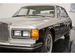 Picture of 1989 Rolls-Royce Silver Spur Offered by St. Louis Car Museum - PXSH