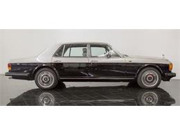 Picture of '89 Rolls-Royce Silver Spur located in St. Louis Missouri - $32,900.00 Offered by St. Louis Car Museum - PXSH
