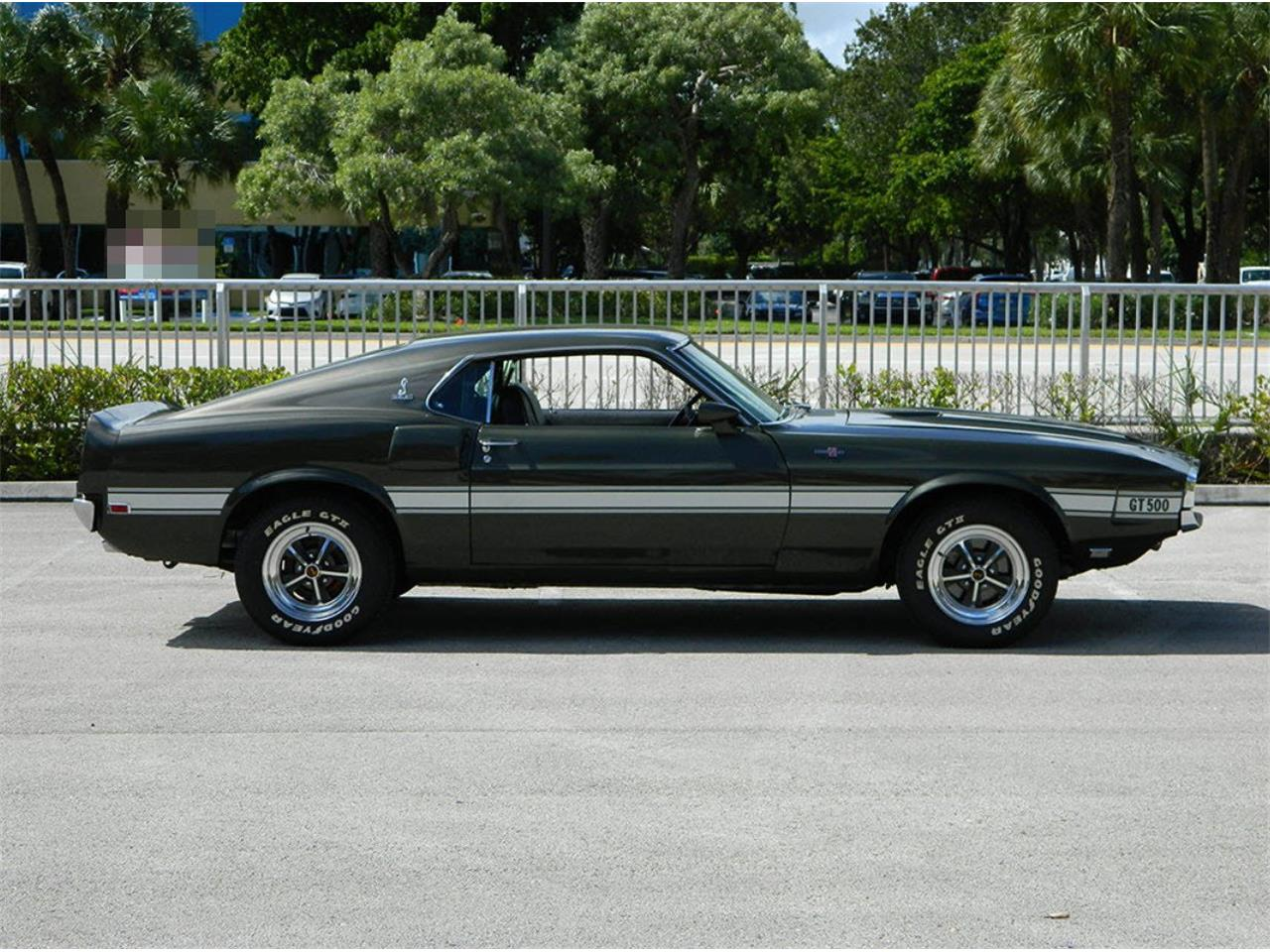 Large Picture of '69 Shelby GT500  - PZ4T