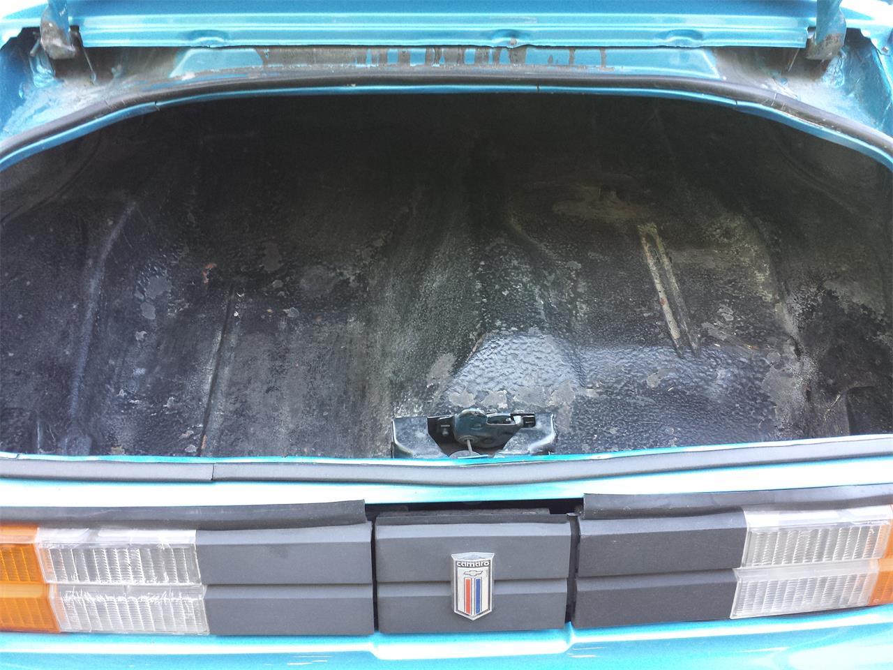 Large Picture of '80 Camaro RS - PZ4U