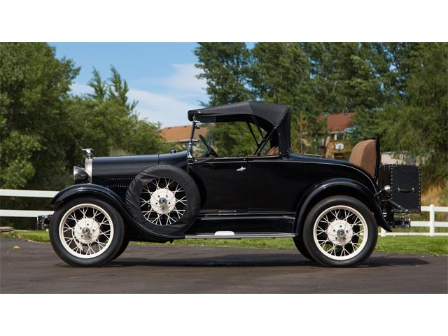Picture of '29 Ford Model A Offered by a Private Seller - PZ4X