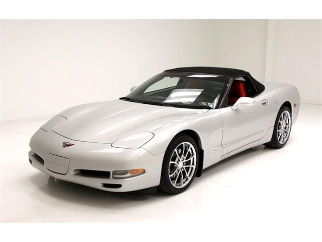 Picture of '01 Corvette - PZ52
