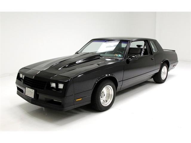 Picture of '87 Monte Carlo - PZ53