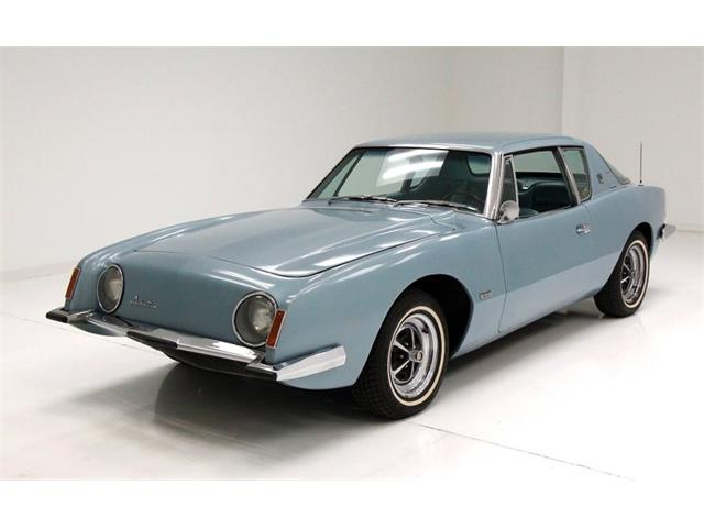 Picture of '64 Studebaker Avanti - $37,900.00 Offered by  - PZ54