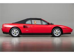 Picture of '89 Mondial - PXSJ