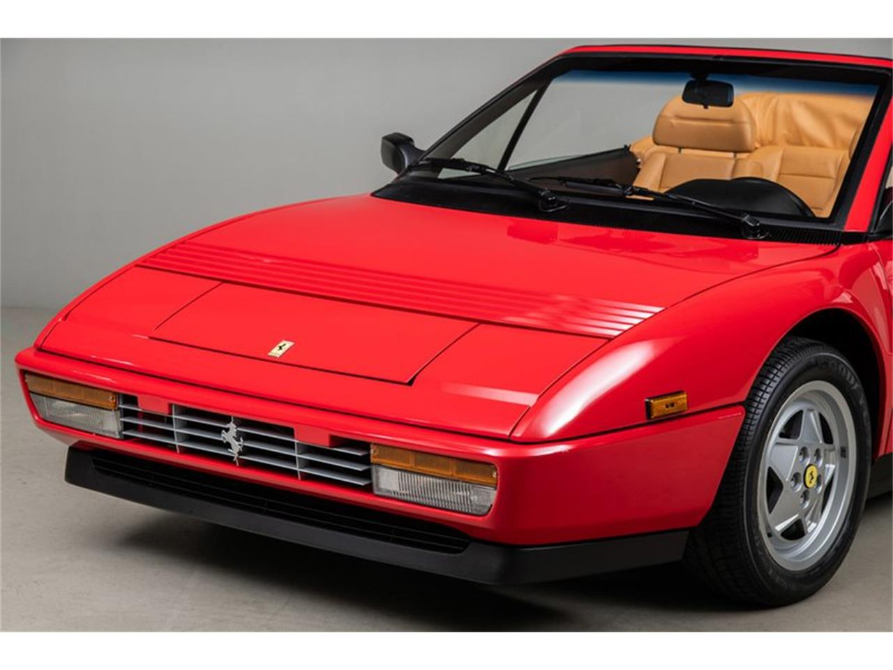 Large Picture of '89 Mondial - PXSJ