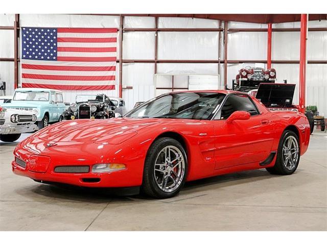 Picture of '01 Corvette - PZ5D