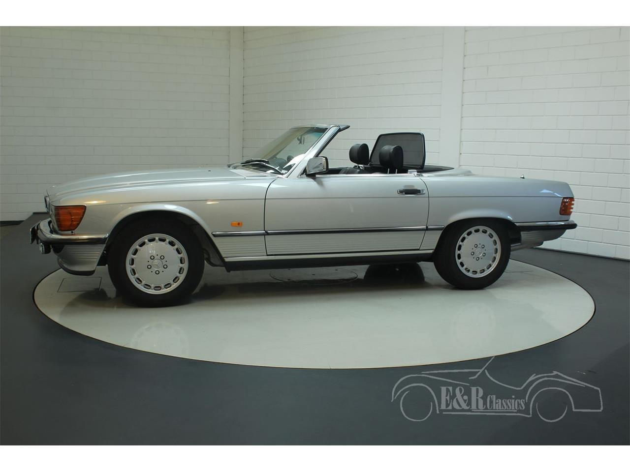 Large Picture of '86 300SL - PZ5F
