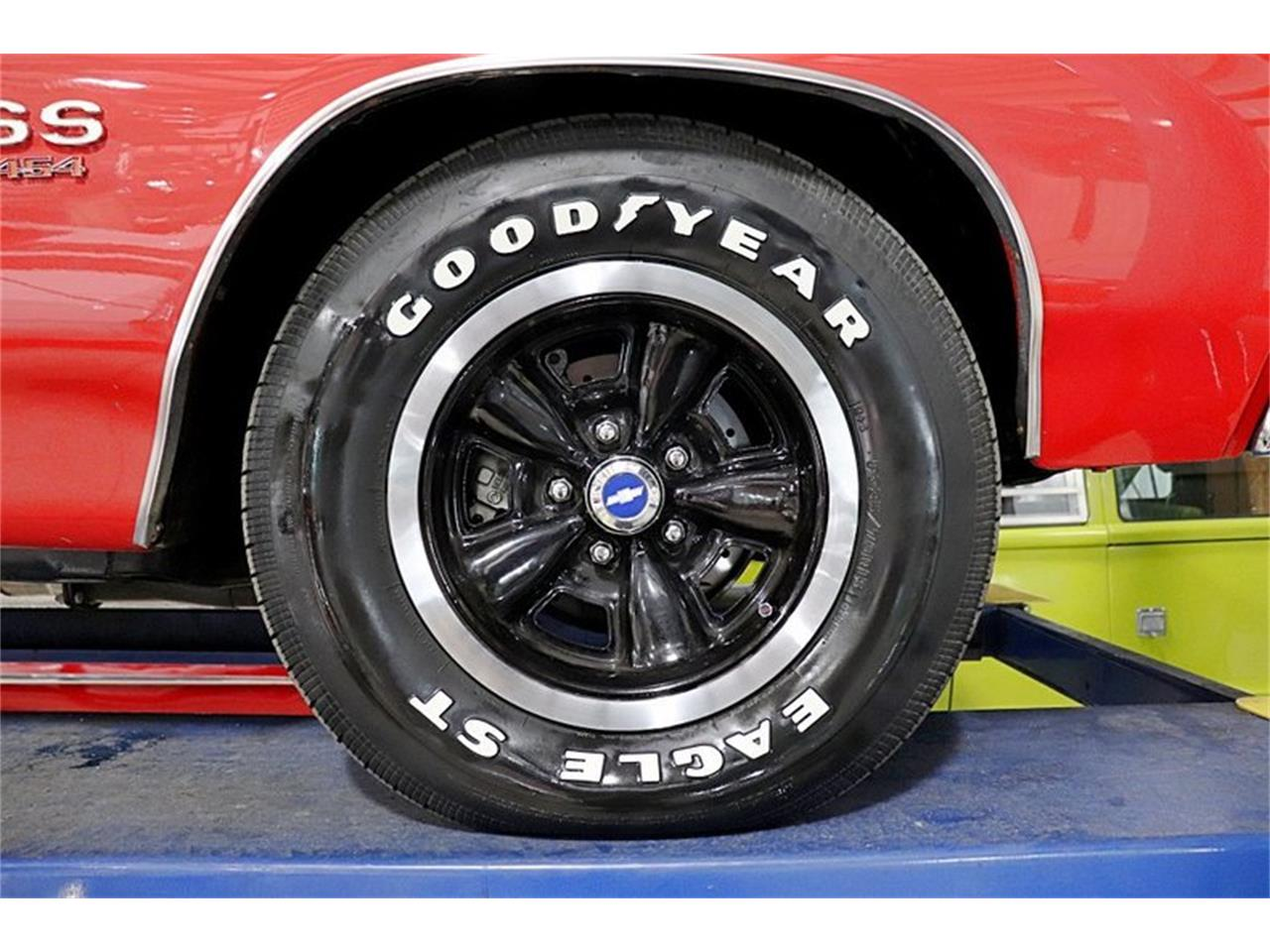 Large Picture of Classic '72 Chevelle located in Kentwood Michigan - $38,900.00 - PZ5G