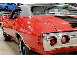Picture of '72 Chevrolet Chevelle - $38,900.00 - PZ5G