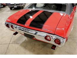Picture of Classic 1972 Chevrolet Chevelle located in Michigan Offered by GR Auto Gallery - PZ5G