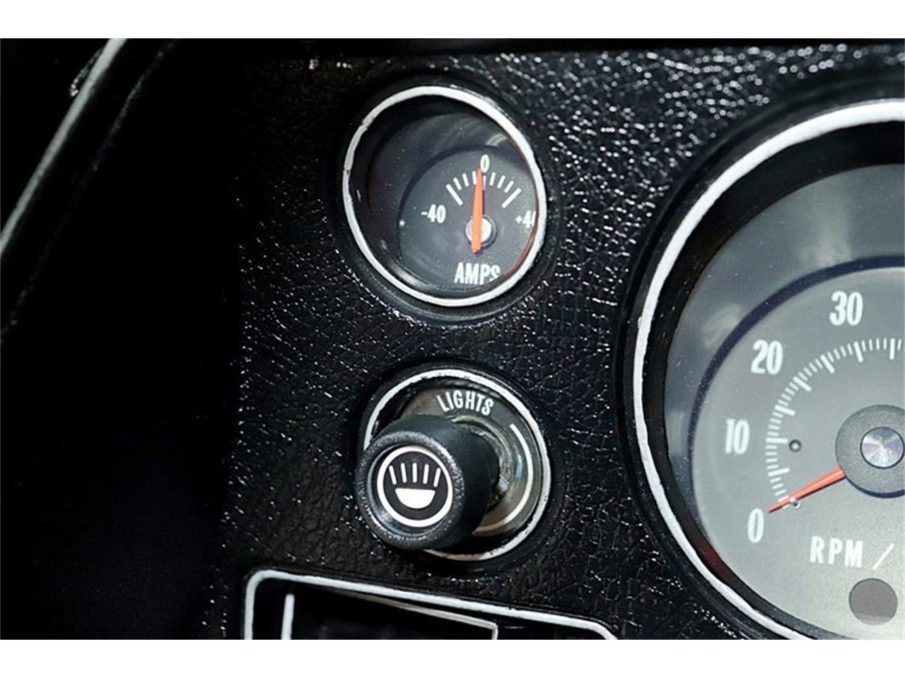 Large Picture of Classic '72 Chevelle - $38,900.00 - PZ5G