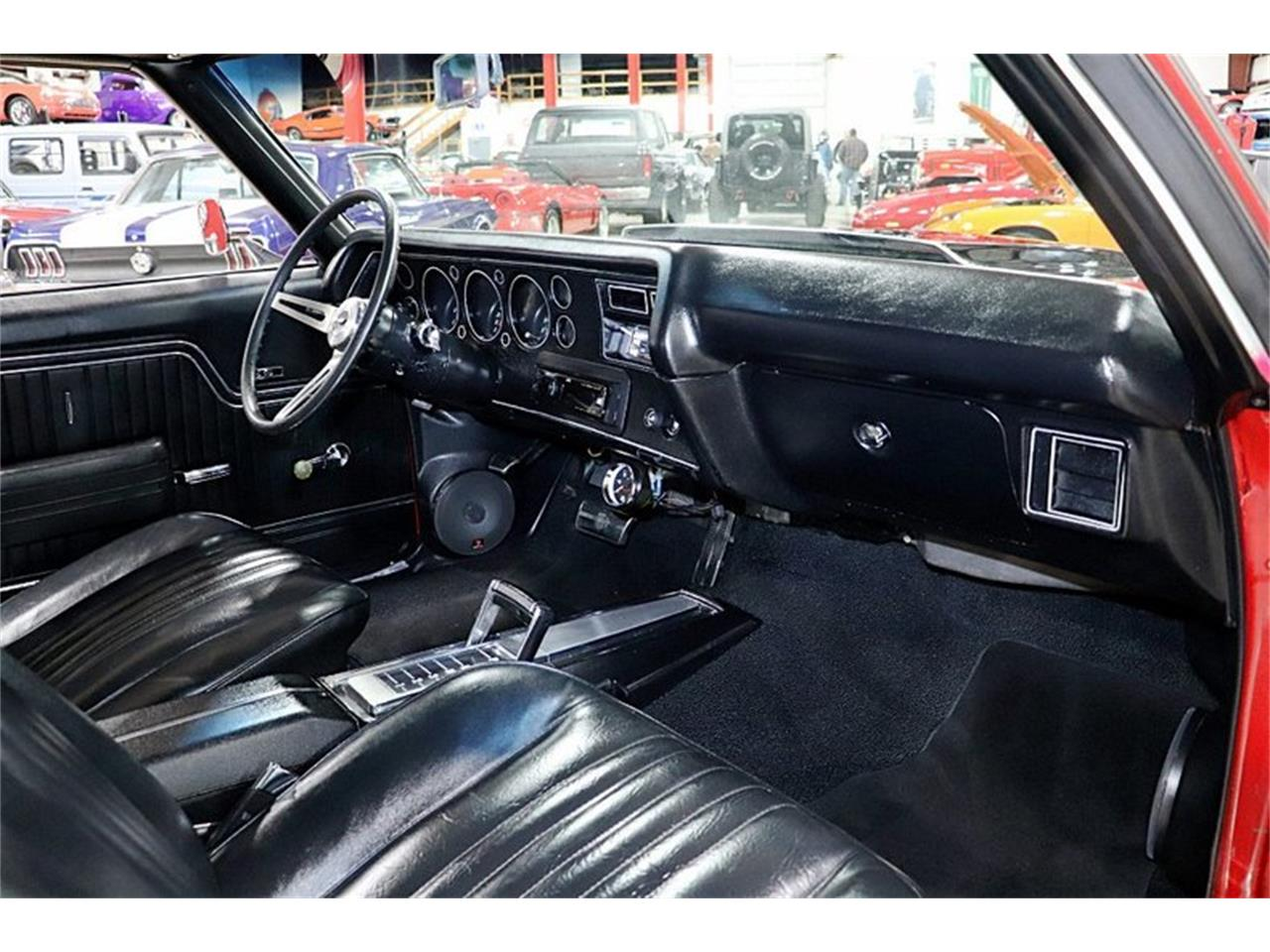 Large Picture of '72 Chevelle - PZ5G