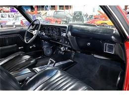 Picture of Classic '72 Chevelle located in Kentwood Michigan - $38,900.00 Offered by GR Auto Gallery - PZ5G