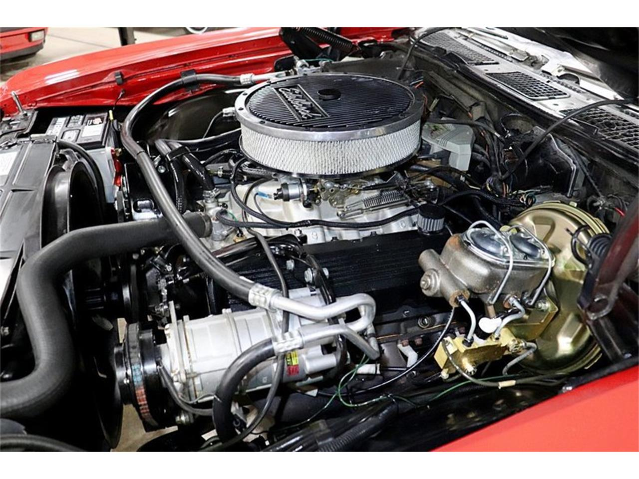 Large Picture of 1972 Chevelle located in Kentwood Michigan - $38,900.00 - PZ5G