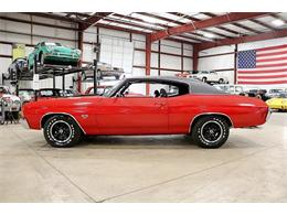 Picture of Classic 1972 Chevrolet Chevelle - PZ5G