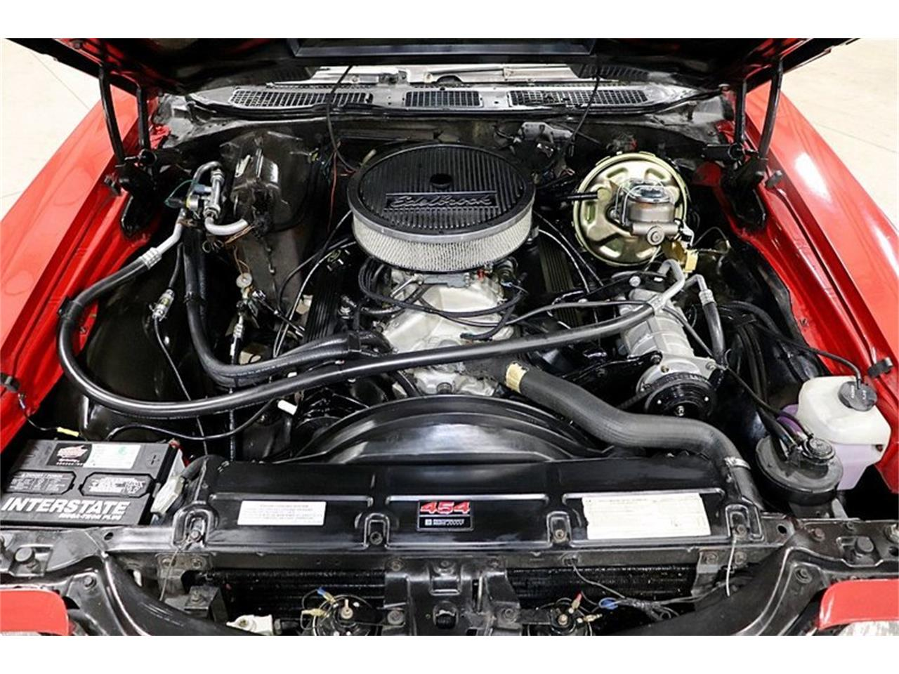 Large Picture of '72 Chevrolet Chevelle Offered by GR Auto Gallery - PZ5G