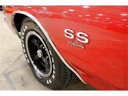 Picture of 1972 Chevelle located in Kentwood Michigan - PZ5G