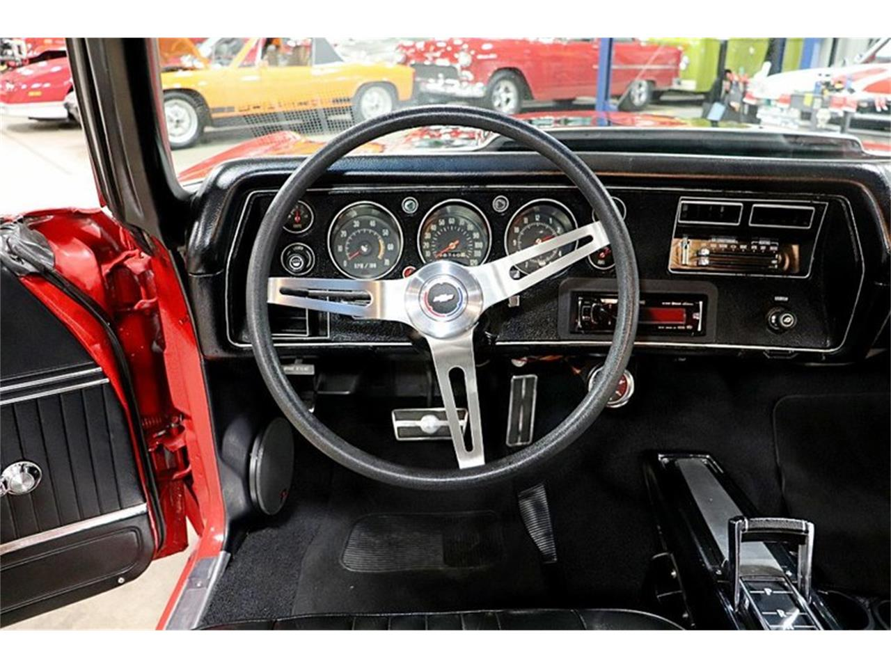 Large Picture of 1972 Chevelle located in Kentwood Michigan - PZ5G