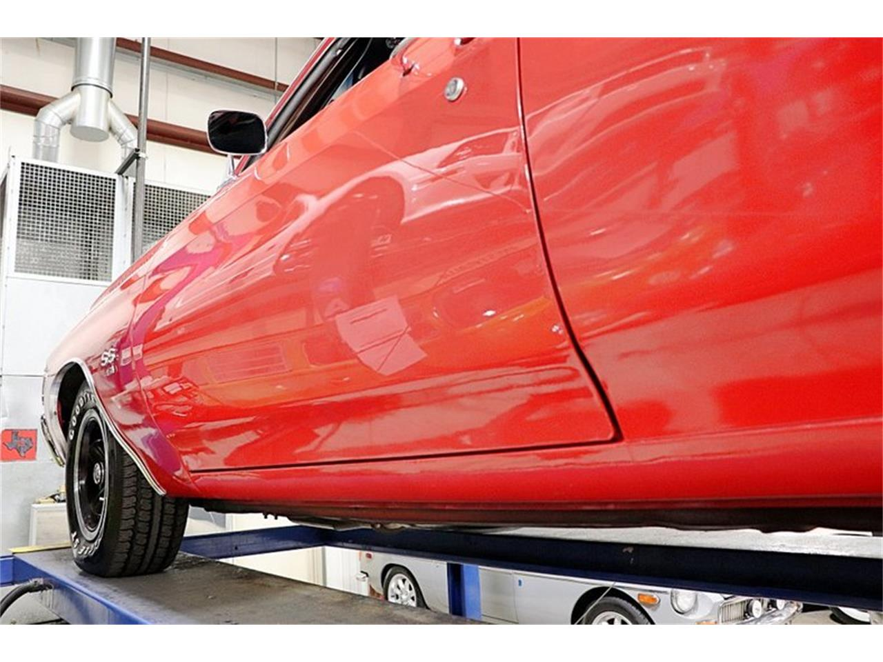 Large Picture of Classic '72 Chevelle Offered by GR Auto Gallery - PZ5G