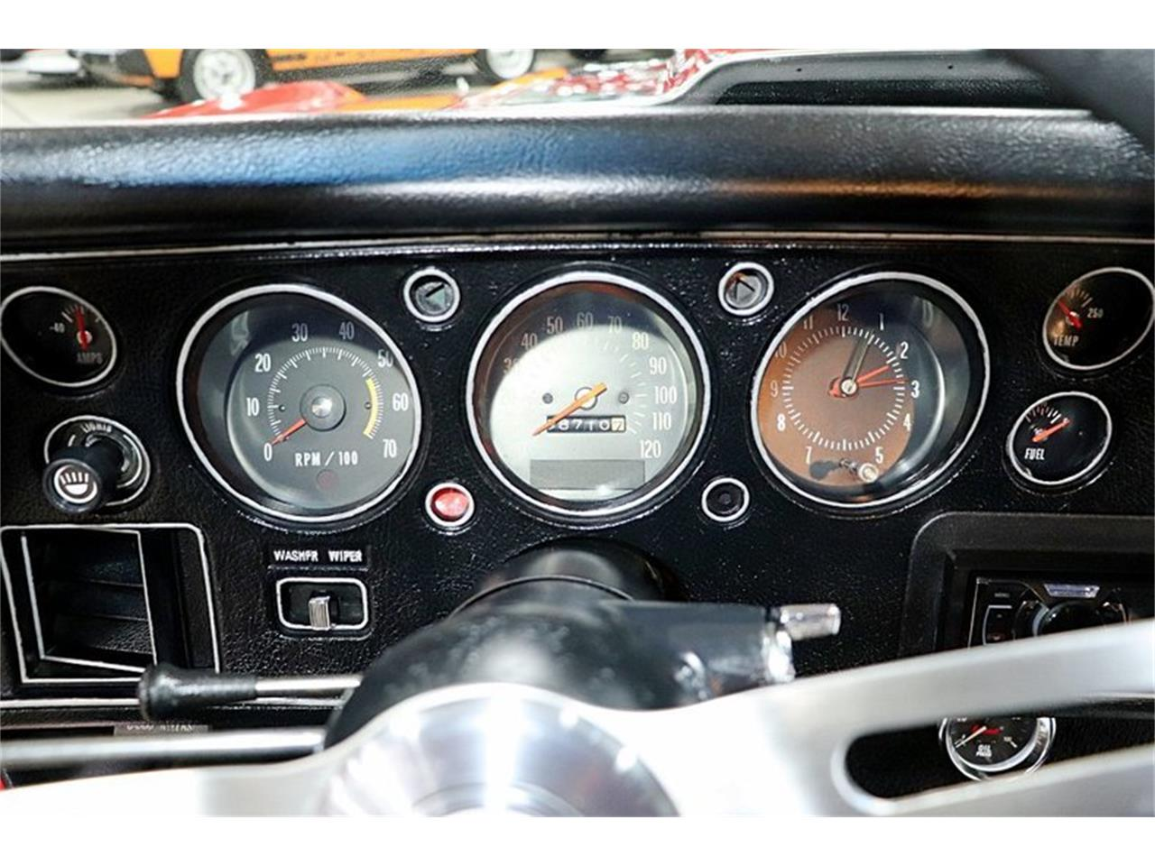 Large Picture of Classic 1972 Chevelle - $38,900.00 Offered by GR Auto Gallery - PZ5G