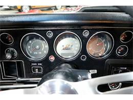 Picture of Classic '72 Chevrolet Chevelle located in Kentwood Michigan Offered by GR Auto Gallery - PZ5G