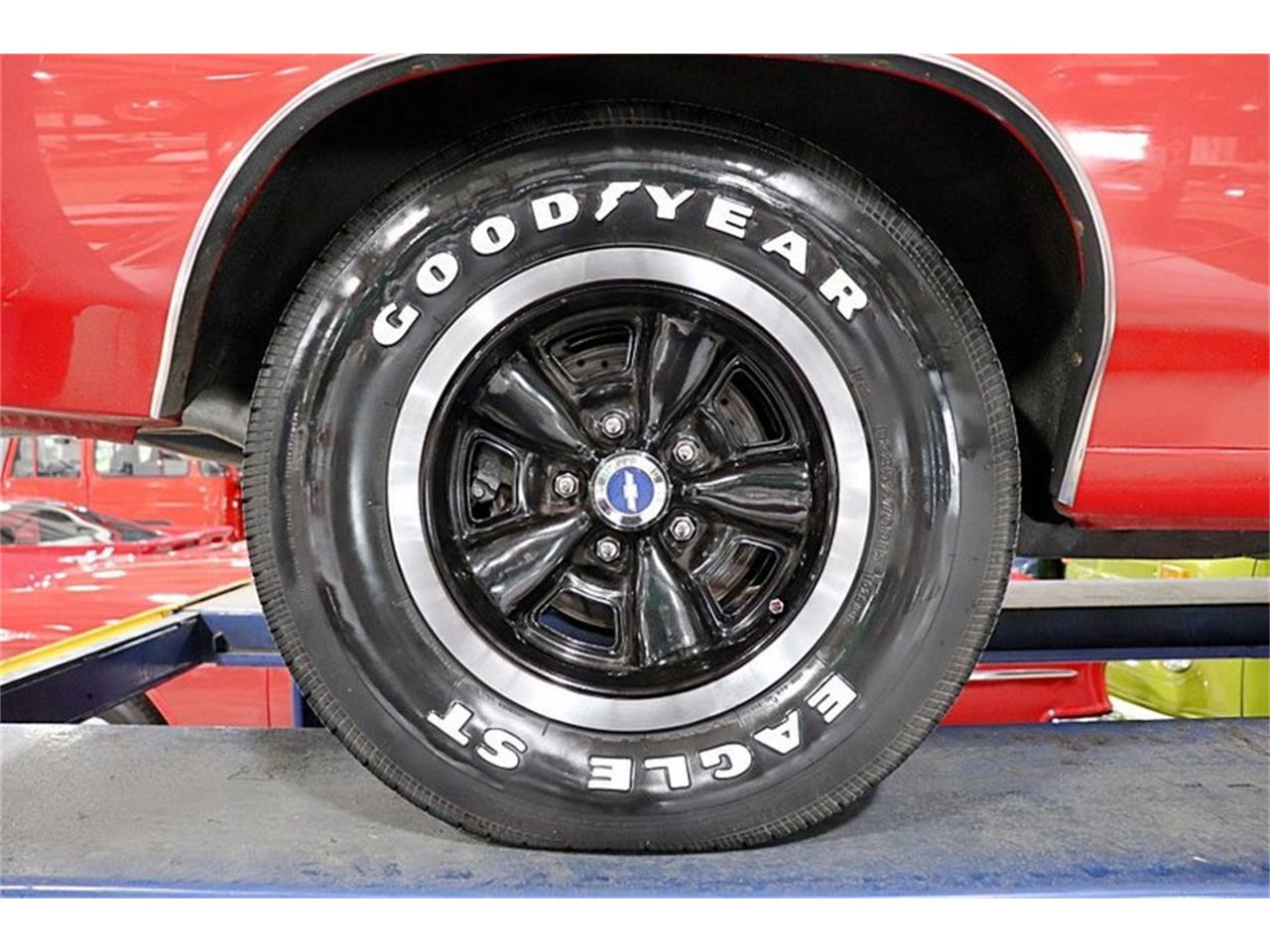 Large Picture of Classic '72 Chevelle - $38,900.00 Offered by GR Auto Gallery - PZ5G