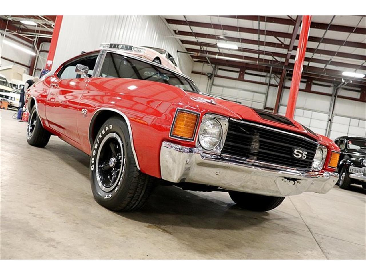 Large Picture of Classic 1972 Chevelle - $38,900.00 - PZ5G