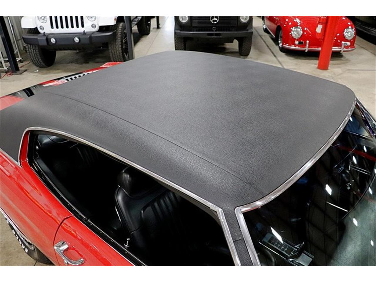 Large Picture of '72 Chevelle Offered by GR Auto Gallery - PZ5G