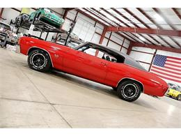 Picture of 1972 Chevrolet Chevelle - $38,900.00 - PZ5G