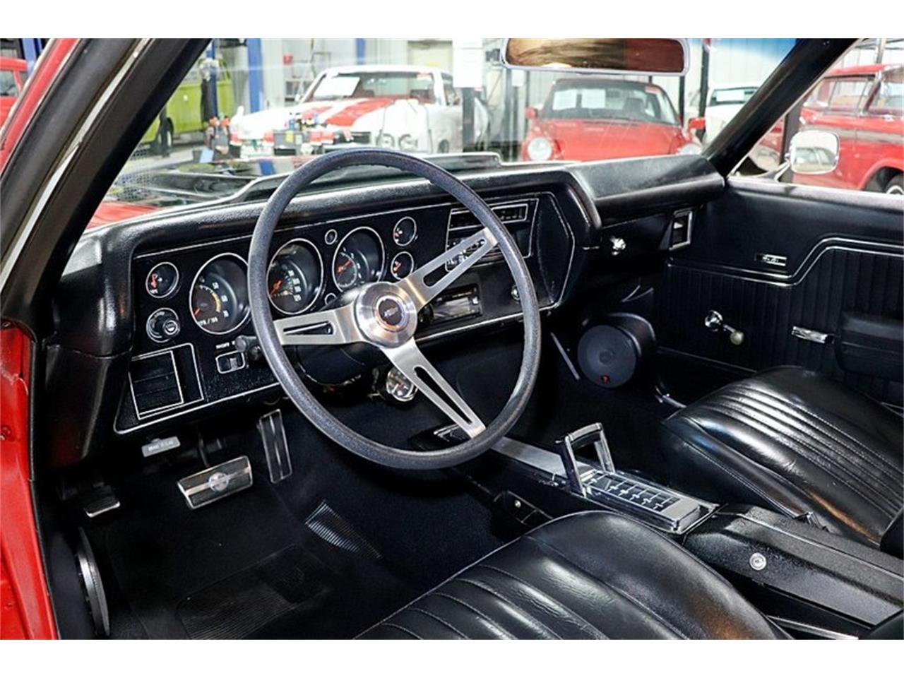 Large Picture of Classic 1972 Chevrolet Chevelle located in Michigan - $38,900.00 Offered by GR Auto Gallery - PZ5G