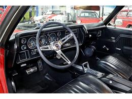 Picture of Classic 1972 Chevrolet Chevelle - $38,900.00 Offered by GR Auto Gallery - PZ5G