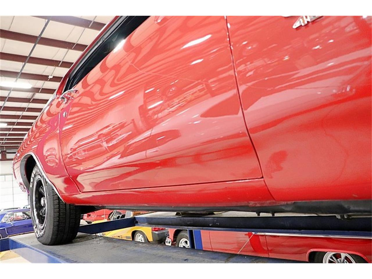 Large Picture of 1972 Chevelle - $38,900.00 Offered by GR Auto Gallery - PZ5G