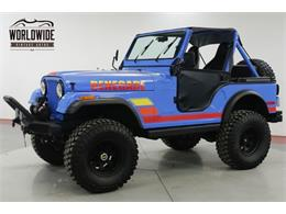Picture of '80 CJ5 - $19,900.00 Offered by Worldwide Vintage Autos - PZ5J