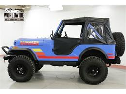 Picture of '80 CJ5 - PZ5J