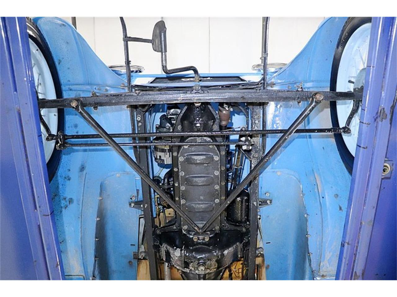 Large Picture of '23 Model T - PZ5P