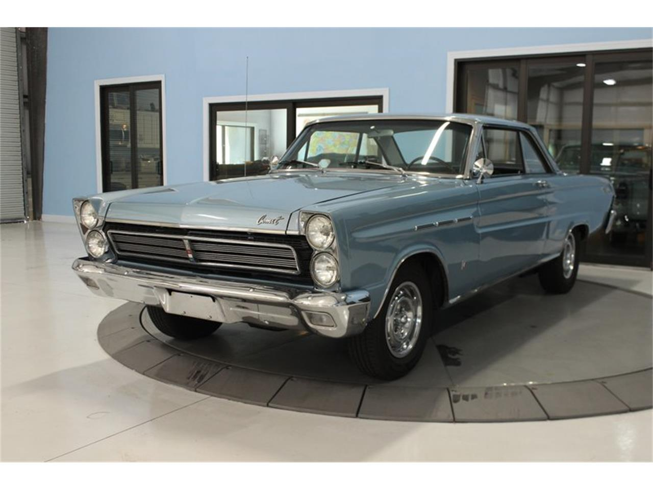 Large Picture of '65 Cyclone - PXSL