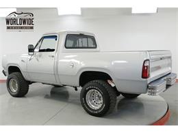 Picture of '78 Power Wagon - PZ5U