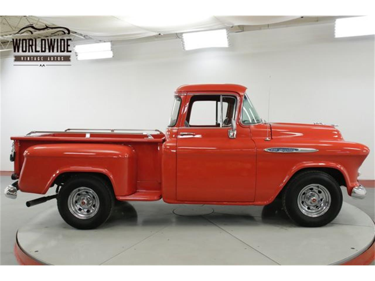 Large Picture of '57 Pickup - PZ5Y