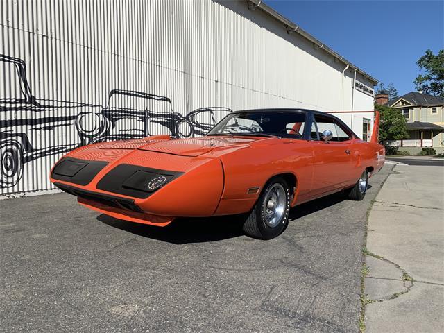 1970 Plymouth Superbird