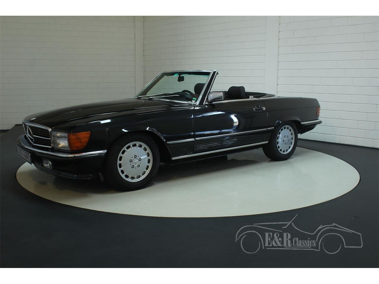 Large Picture of '87 300SL - PZ6B