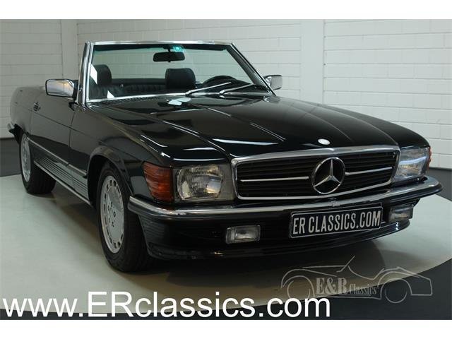 Picture of 1987 Mercedes-Benz 300SL located in Noord Brabant - $44,700.00 - PZ6B
