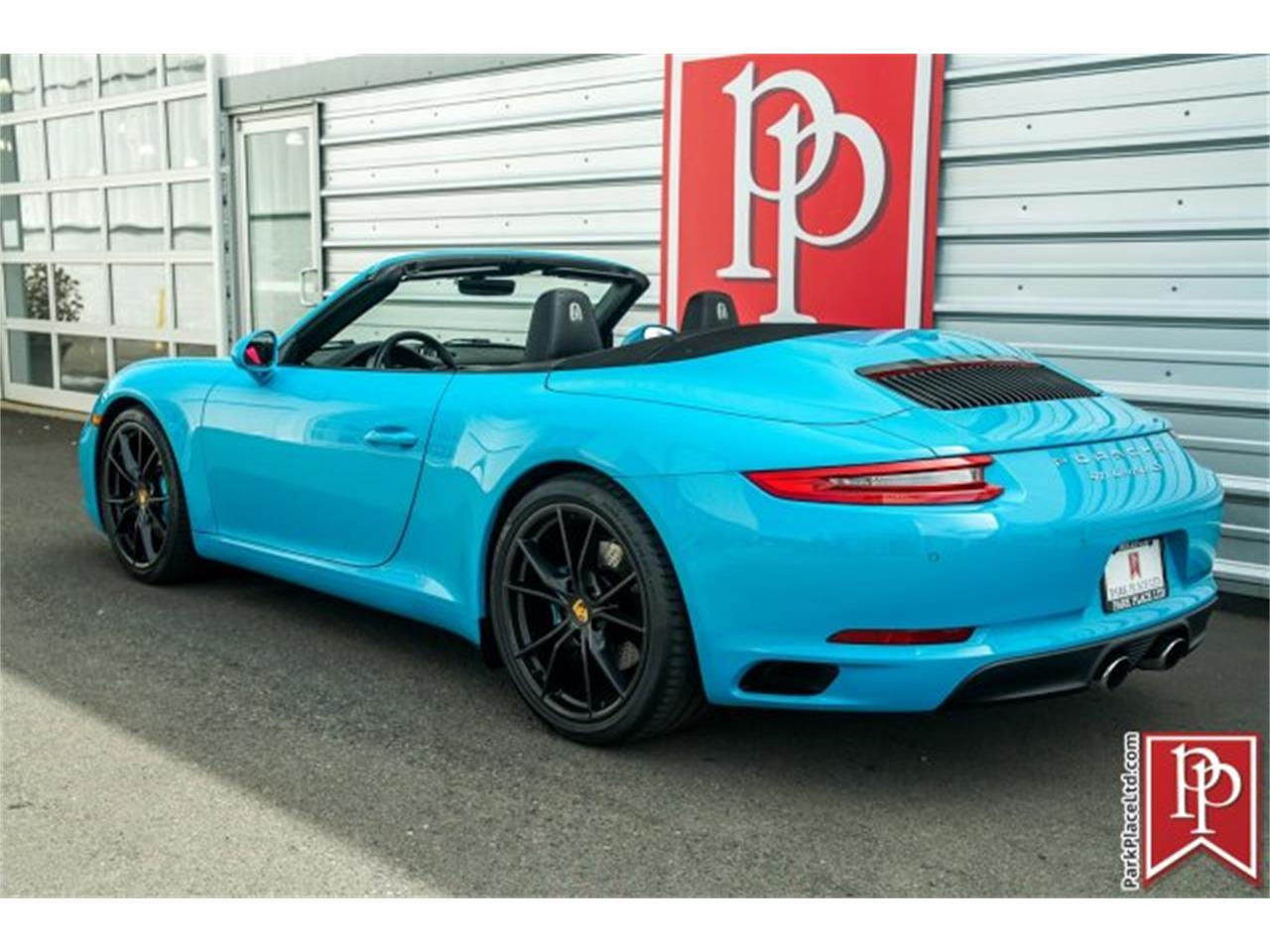 Large Picture of '17 911 - PXSN