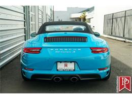 Picture of '17 911 - PXSN