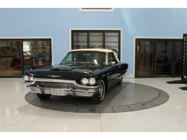 Picture of '65 Thunderbird - PZ6J